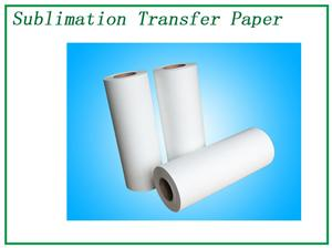Sublimation Transfer Film QTP015
