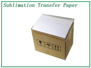 Sublimation Thermal Transfer Film QTP017