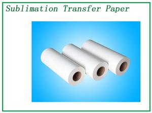 Sublimation Thermal PET Paper QTP018