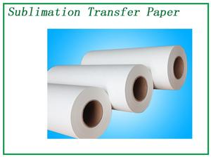 Sublimation Transfer Paper Online QTP019