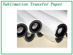 PET Sublimation Paper-QTP020