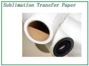 Sublimation PET Paper-QTP021