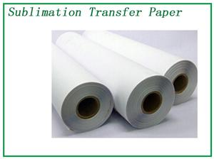 PET Heat Sublimation Paper-QTP022