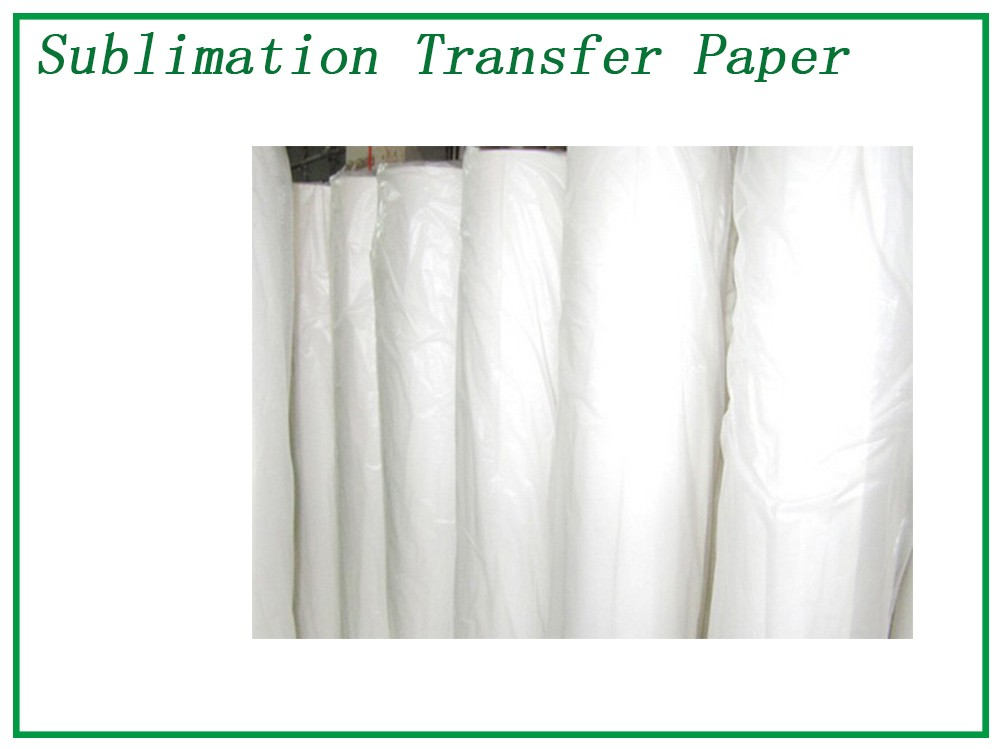 Sublimation Heat Transfer Paper QTP023 Manufacturers, Sublimation Heat Transfer Paper QTP023 Factory, Supply Sublimation Heat Transfer Paper QTP023