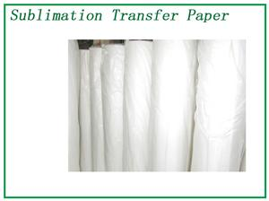 Sublimation Heat Transfer Paper QTP023