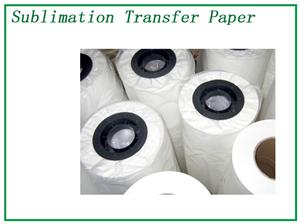 Sublimation Heat PET Transfer Paper QTP024 Manufacturers, Sublimation Heat PET Transfer Paper QTP024 Factory, Supply Sublimation Heat PET Transfer Paper QTP024