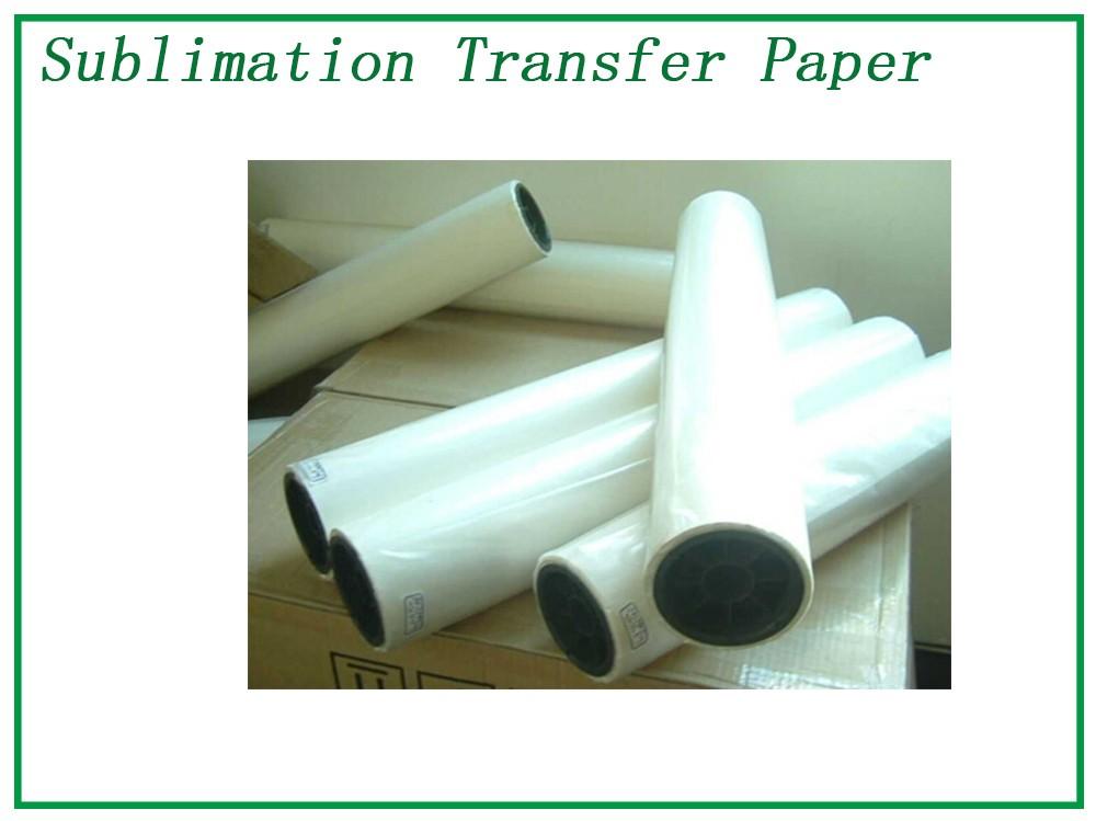 Sublimation Heat Thermal Paper QTP025 Manufacturers, Sublimation Heat Thermal Paper QTP025 Factory, Supply Sublimation Heat Thermal Paper QTP025