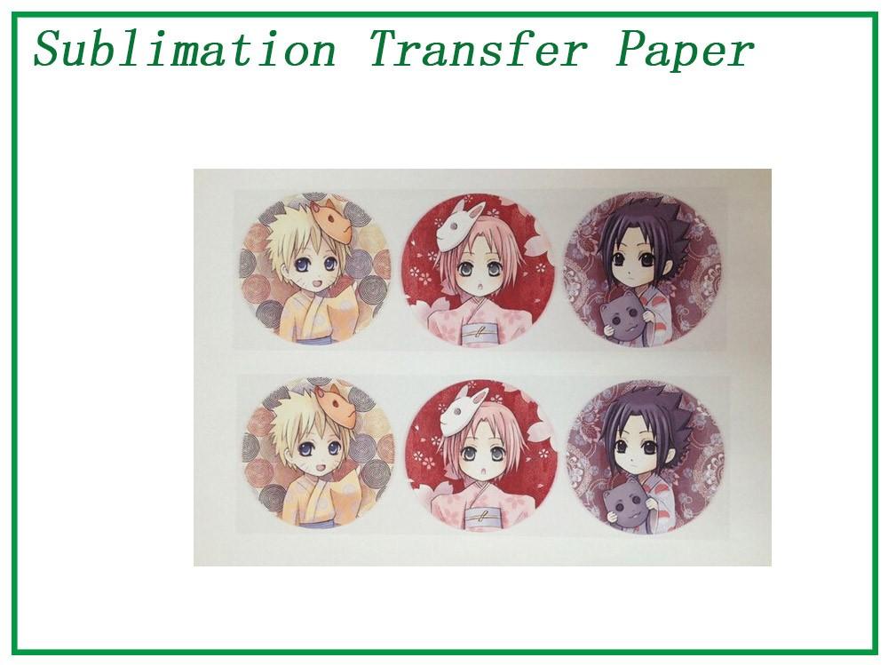 Sublimation Thermal Paper QTP026 Manufacturers, Sublimation Thermal Paper QTP026 Factory, Supply Sublimation Thermal Paper QTP026