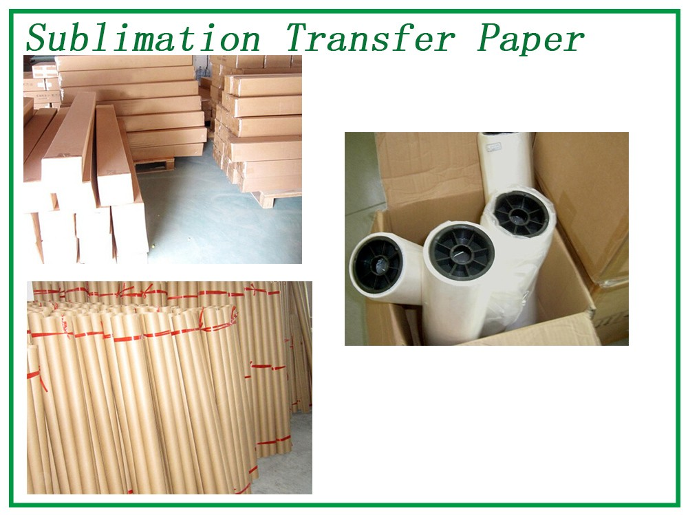 High quality Thermal Sublimation Paper QTP031 Quotes,China Thermal Sublimation Paper QTP031 Factory,Thermal Sublimation Paper QTP031 Purchasing