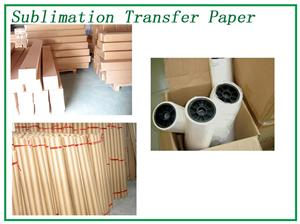 Thermal Sublimation Paper QTP031