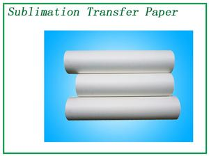 Sublimation Paper QTP036 Thermal Transfer Film