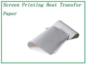 PET Heat Transfer Paper Silk Screen Printing Film QTS009 Manufacturers, PET Heat Transfer Paper Silk Screen Printing Film QTS009 Factory, Supply PET Heat Transfer Paper Silk Screen Printing Film QTS009