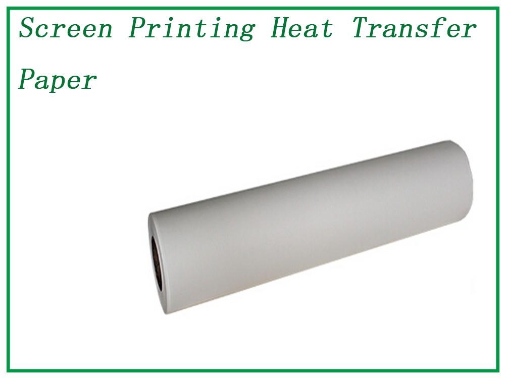Heat Transfer Paper Silk Screen Printing PET Film QTS016 Manufacturers, Heat Transfer Paper Silk Screen Printing PET Film QTS016 Factory, Supply Heat Transfer Paper Silk Screen Printing PET Film QTS016