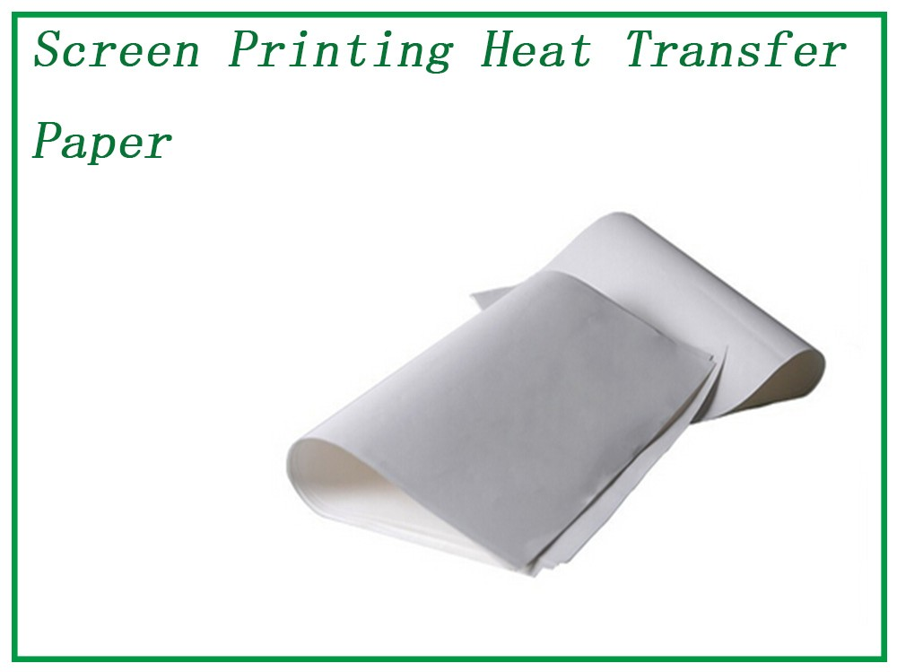 Heat PET Transfer Paper Silk Screen Printing Paper QTS022 Manufacturers, Heat PET Transfer Paper Silk Screen Printing Paper QTS022 Factory, Supply Heat PET Transfer Paper Silk Screen Printing Paper QTS022