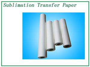 sublimation material Sublimation Heat Transfer Paper QTP003