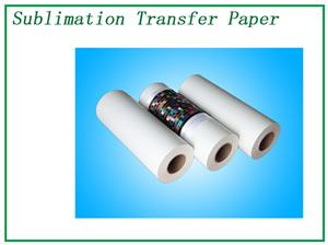 Sublimation Paper QTP037 Transfer Film