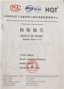 Inspection Report2