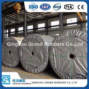 Low Temperature Resistant Conveyor Belt