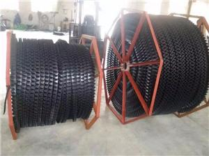 Grand Rubber loose sidewall specification