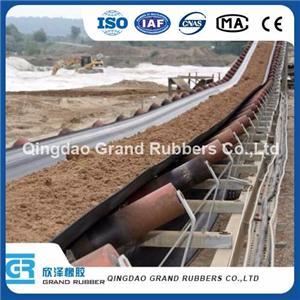 RMA Fabric Conveyor Belt