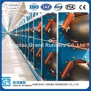 Steel Cord Pipe Conveyor Belt