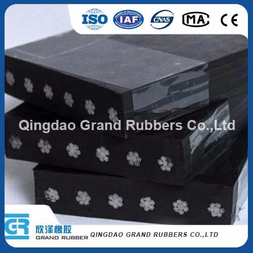 Anti Tear Steel Cord Conveyor Belt