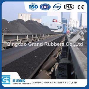 Cold Resistant Steel Conveyor Belt