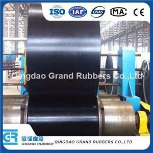 EN ISO 15236 Steel Cord Conveyor Belt