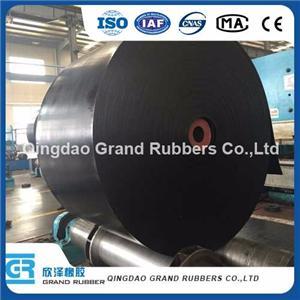 Hear Resistant Steel Conveyor Belt