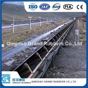 Low Temperature Resistant Steel Conveyor Belt