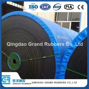 Oil Resistant Steel Conveyor Belt