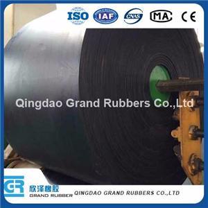 Ozone Resistant Steel Conveyor Belt