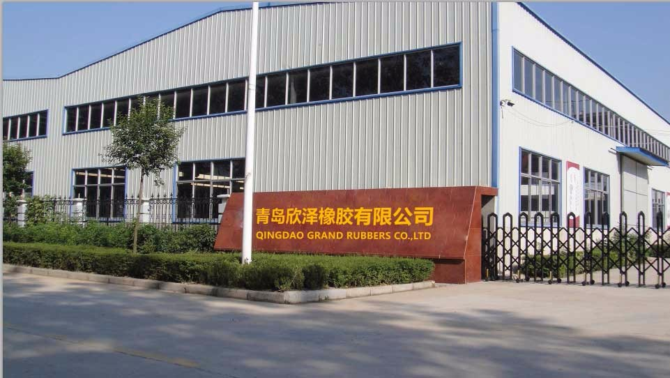 QINGDAO GRAND RUBBERS CO.,LTD