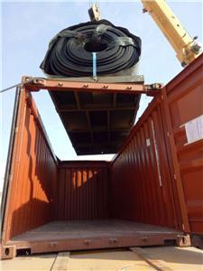 Filter Belt Delivering_Width 4200mm_Thickness 40mm_Length 60m
