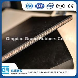 Textile Conveyor Belts DIN 22102 China Factory Price