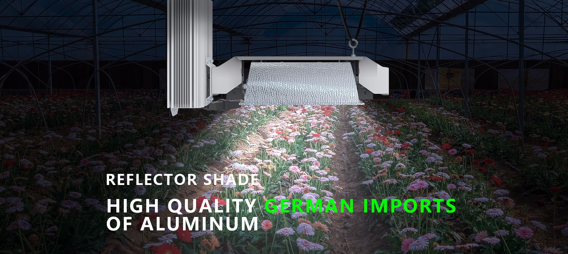 banner-Grow Light System