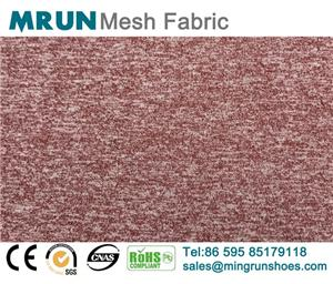 Double Color Air Mesh Fabric