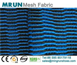 Wear-resisting Durable Flyknit Fabric