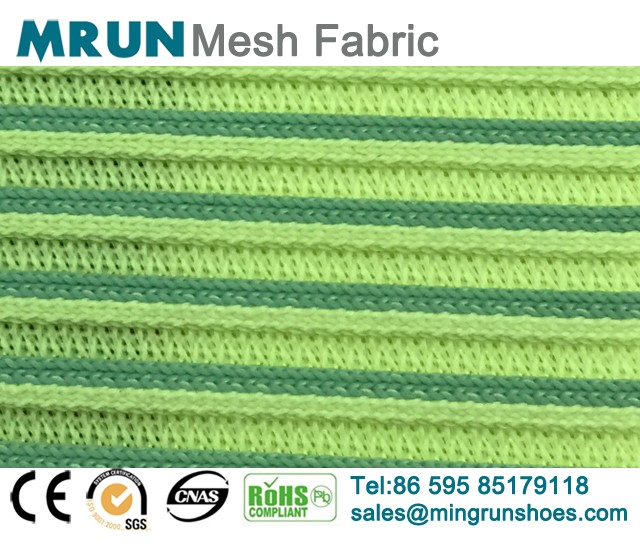 High quality 3D Striped Flyknit Fabric Quotes,China 3D Striped Flyknit Fabric Factory,3D Striped Flyknit Fabric Purchasing