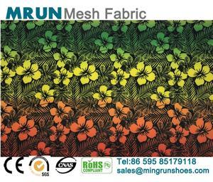 3D Printing Elastic Lycra Fabric