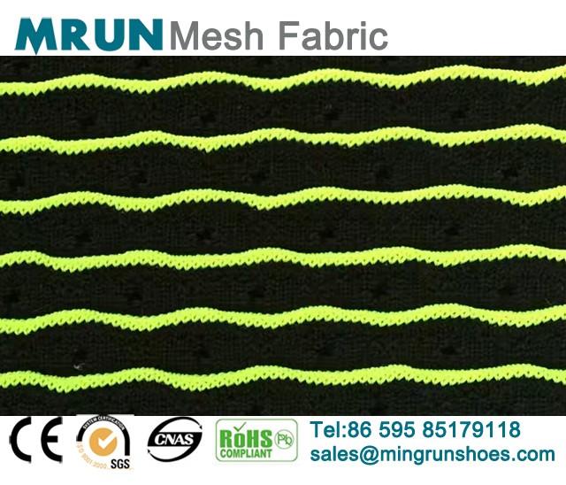 Allochroic Flyknit New Fabric