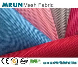 Oxford Waterproof Mesh Fabric