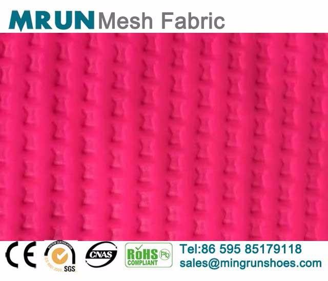 High quality 3D Geometrical Embossment Air Mesh Fabric Quotes,China 3D Geometrical Embossment Air Mesh Fabric Factory,3D Geometrical Embossment Air Mesh Fabric Purchasing