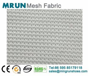 Single layer shoe mesh for sports shoe factory price
