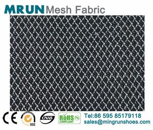 Good quality Jacquard mesh fabric for sports shoes