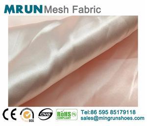 New Stretch Satin Fabric