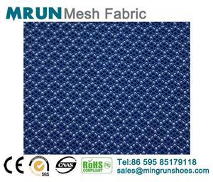Supply 3d air mesh fabric