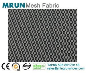new shoes mesh fabric 3d air mesh fabric