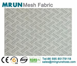 New breathable polyester eco-friendly air mesh fabric