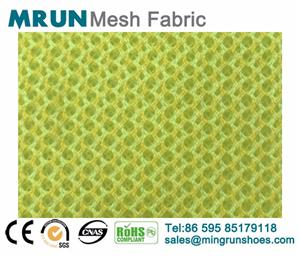 China shoe air mesh fabric